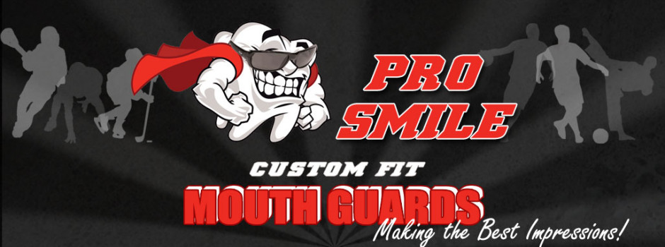 Mouth guard clinics at Merivale Arena